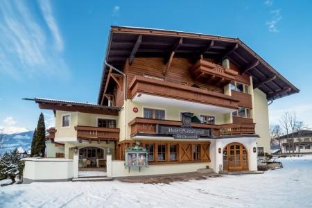 Hotel Rudolfshof Vitality Polopenze