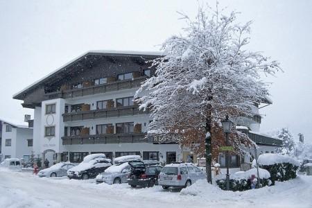 Gasthof Zum Pinzger Polopenze