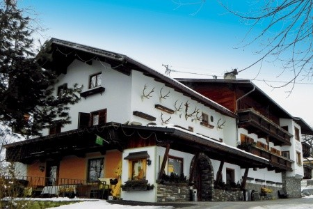 Gasthof Jägerklause Polopenze