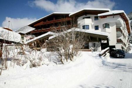 Familienhotel/penzion Rotspitz