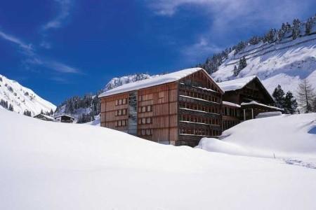 Hotel Widderstein