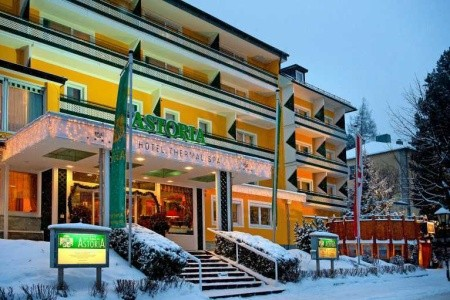 Hotel Astoria Polopenze