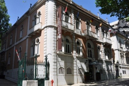 Ever Lisboa City Center - Last Minute a dovolená