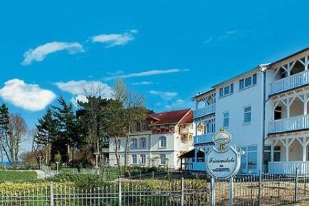 Kur- A Wellness Hotel Mönchgut Polopenze