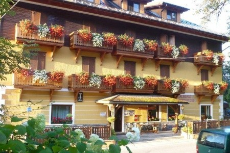 Hotel Spartiacque - lázně
