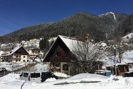 Depandance Pace Alpina