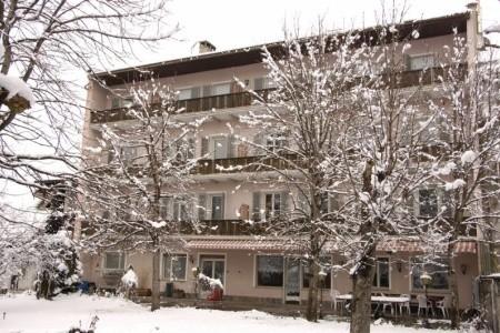 Hotel Mondschein - San Lorenzo Di Sebato
