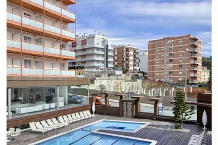 Hotel Mariner (Dříve Mediterranean Sand) - all inclusive