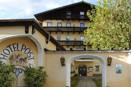 Landhotel Post Polopenze