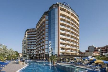 Hotel Smartline Meridian, Bulharsko, Slunečné Pobřeží