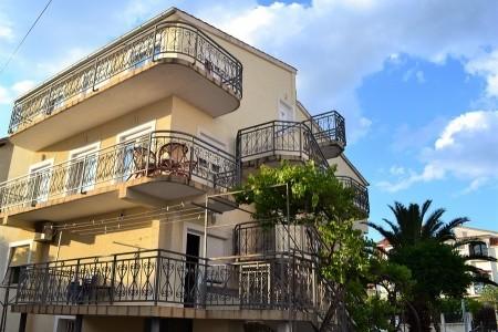 Apartmány Mandica