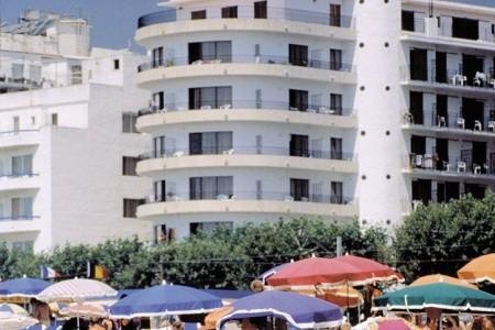 Hotel Haromar