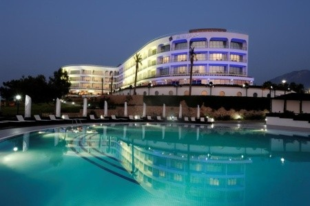 Hotel Malpas - Last Minute a dovolená