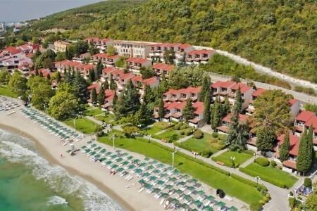 Villas Elenite, Bulharsko, Elenite