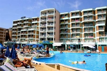 Delfin Hotel - polopenze