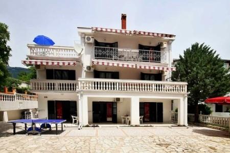 Apartmány Vila More - ubytování v soukromí