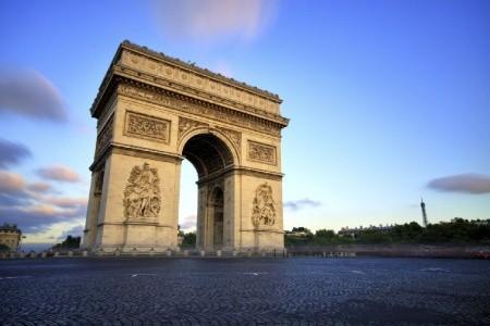 Disneyland a kousek Paříže k tomu - disneyland