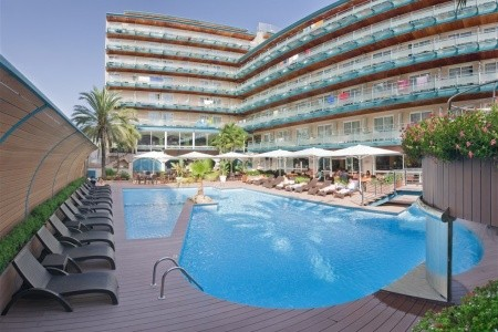 Hotel Kaktus Playa All Inclusive