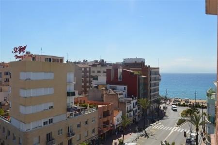 Apartmány Blanco Y Negro, Španělsko, Costa Brava