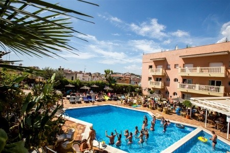 Hotel Alba Seleqtta All Inclusive