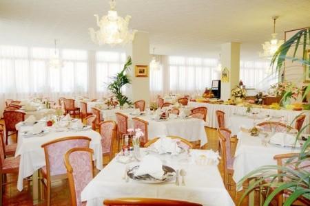 Hotel Victoria*** - Bibione Spiaggia - hotely