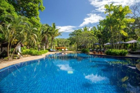 Ramayana Koh Chang Resort & Spa - super last minute