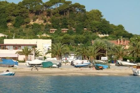 Camping Terrazzo Sul Mare - Cupra Marittima - Last Minute a dovolená