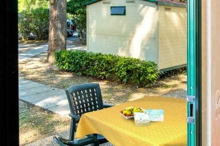 Camping Village Tiber - Roma Bez stravy