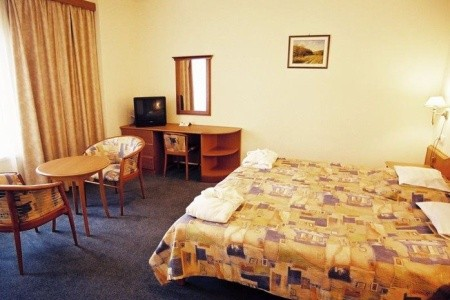 Kehida Termal Hotel Polopenze
