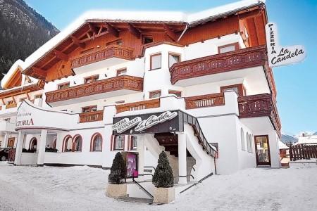 Hotel Victoria Polopenze