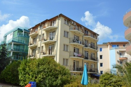 Bulharsko - Primorsko / Hotel Duni 3