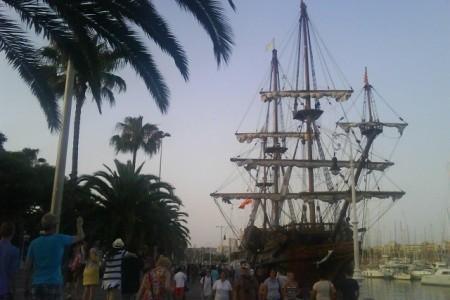 Slnečná Barcelona s pobytom pri mori All Inclusive Super Last Minute