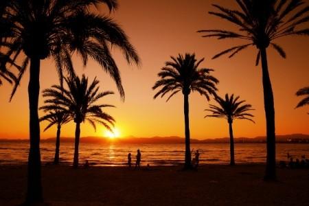 Slnečné Leto Na Mallorce - Letní dovolená u moře