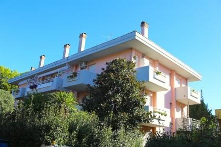 Apartmánový Dům Leoncavallo - apartmány u moře