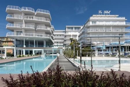 Hotel Le Soleil - Lido di Jesolo - Itálie