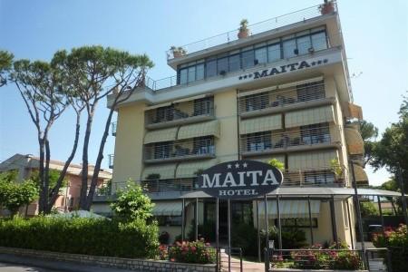 Hotel Maita, Itálie, Toskánsko