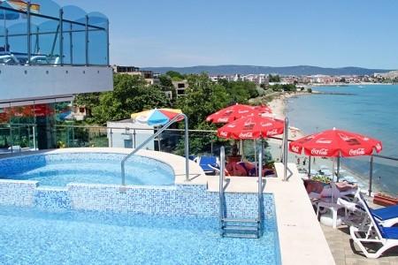 Bulharsko - Ravda / Hotel Bijou