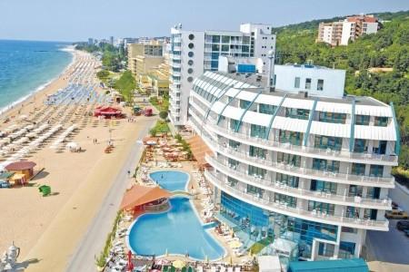 Berlin Golden Beach, Bulharsko, Zlaté Písky