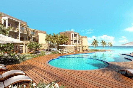 Anelia Resort & Spa - v srpnu