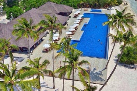Atmosphere Kanifushi Maldives All Inclusive Super Last Minute