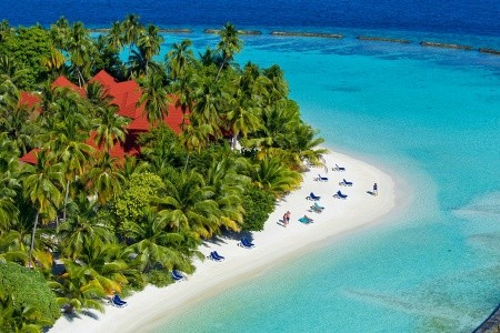 Kurumba Maldives Resort All Inclusive