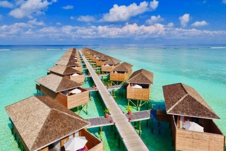 Meeru Island Resort All Inclusive Last Minute