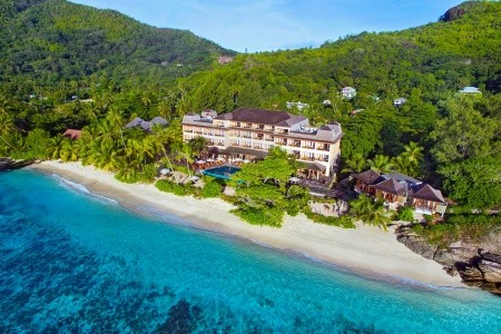 Doubletree Resort & Spa By Hilton Seychelles - All - v srpnu