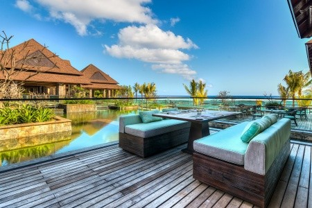 Hotel The Westin Turtle Bay Resort & Spa - Mauricius letecky