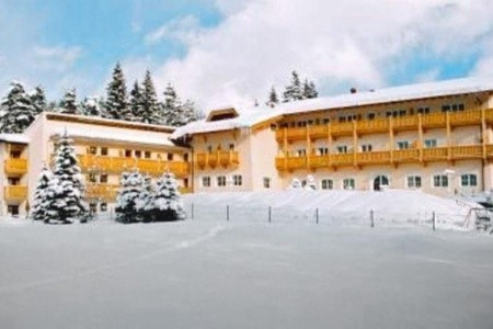 Waldhotel Seefeld Polopenze