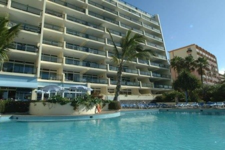 Pestana Bay Ocean Aparthotel All Inclusive
