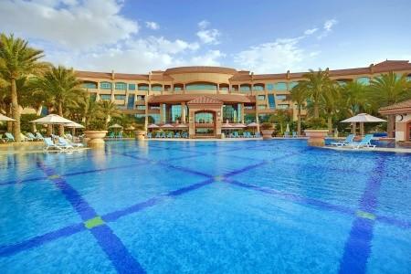 Al Raha Beach Hotel - Last Minute a dovolená