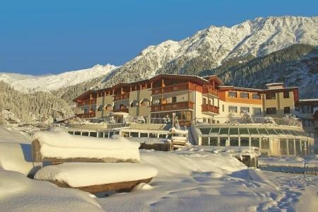 Hotel Schneeberg - plná penze