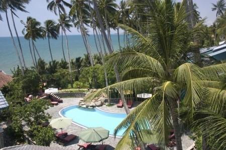 Oriental Pearl (Hoang Ngoc ) Resort & Spa