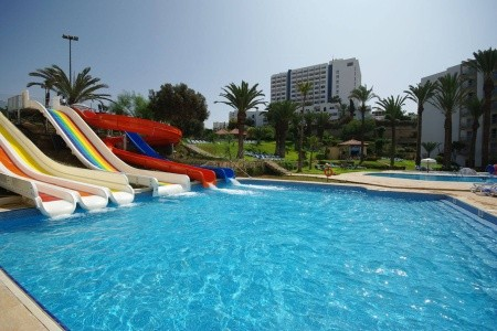 Hotel Kenzi Europa All Inclusive First Minute